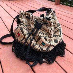 Urban Outfitters boho bag